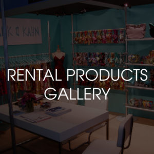 Rental Products Gallery