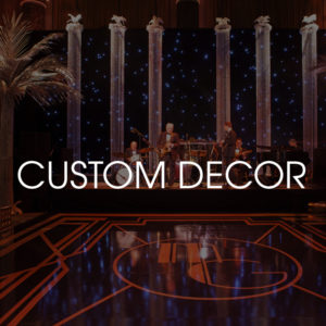 Custom Decor