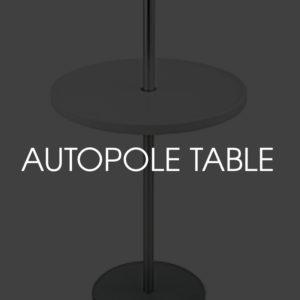 Autopole Table