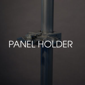 Panel Holder (Autopole)
