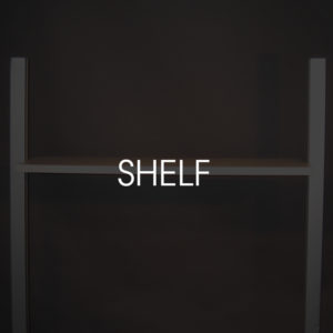 Shelf (Reed)